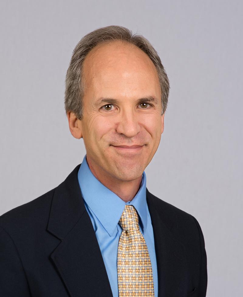 Eric Endlich, Ph.D.