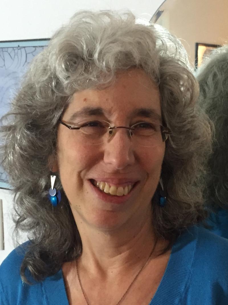 Rosie Behr, LCSW-C