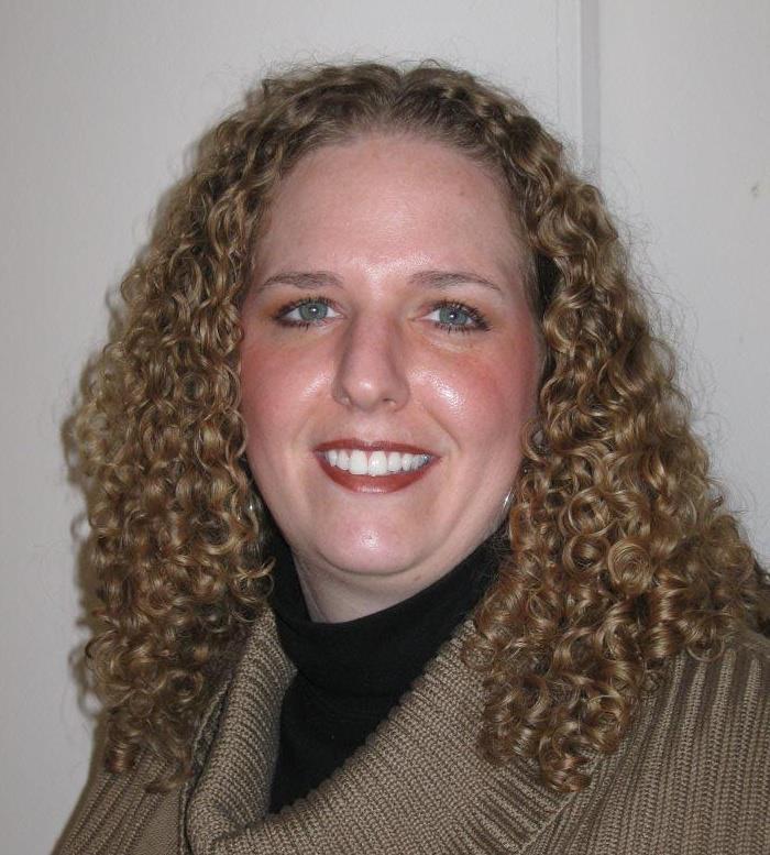 Kate Goree, MA, LPC, NCC