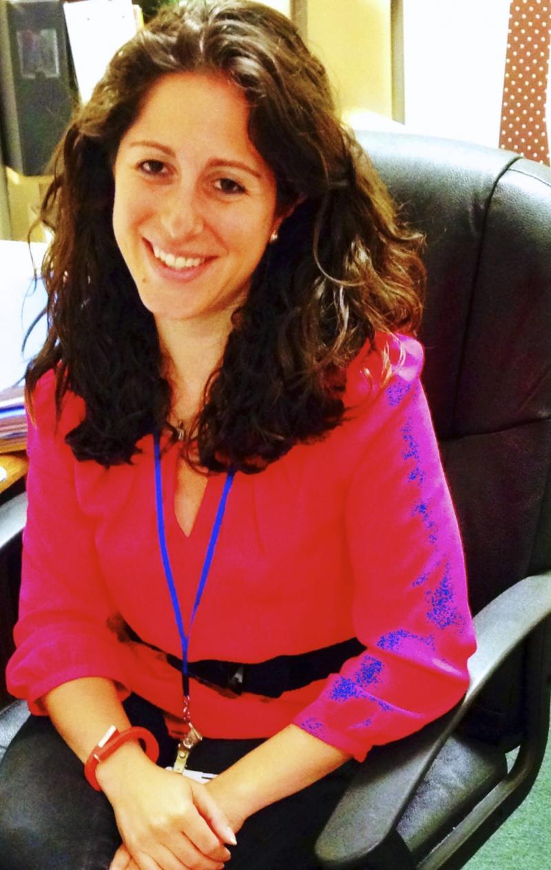 Jennifer Posner, LCSW-C