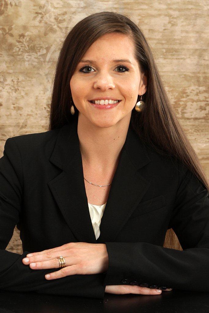 Denise B. Ebersole, PhD, LPC, NCC, NCSC
